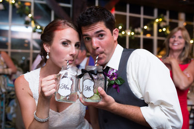 Fun South Jersey Wedding Photographers
