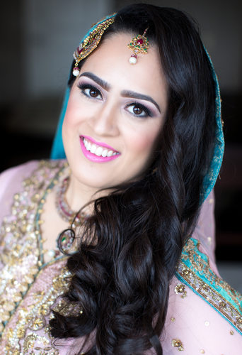 NJ Pakistani Bridal Photography