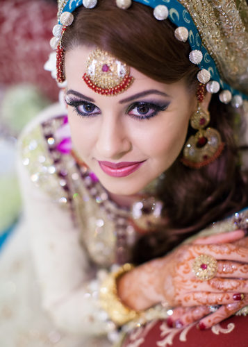 Pakistani Valima Wedding Photographers NJ