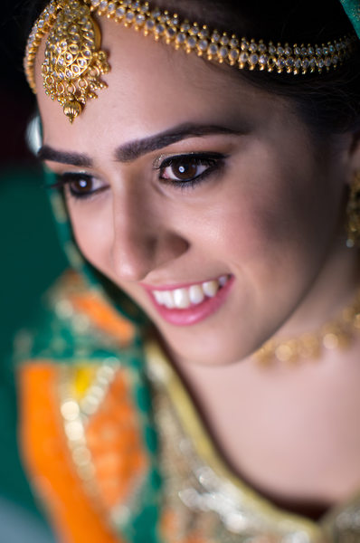 Pakistani Bride NJ Wedding Photographer