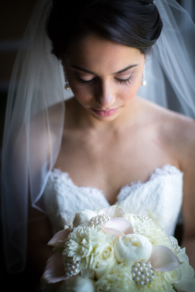 Spanish Bride Photography NJ
