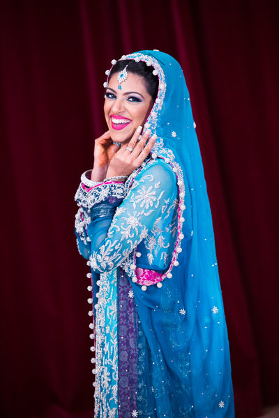 Pakistani Bridal Photography Fairfax VA