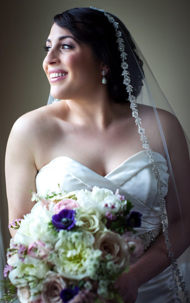 Bridal Photographer Central NJ