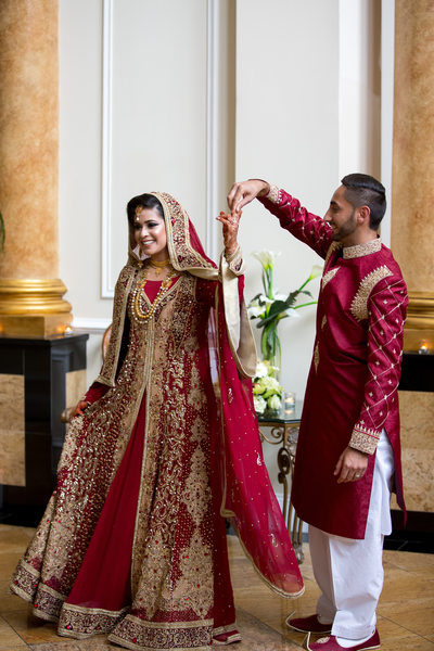 NJ Pakistani Wedding Photographer