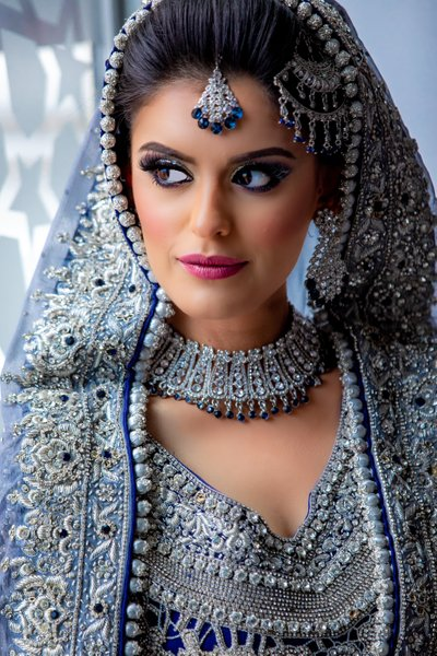 NJ Pakistani Bridal Photographer