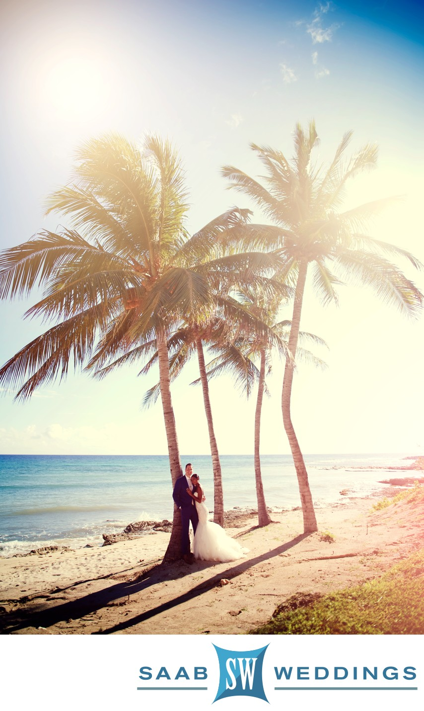 Weddings at Hyatt Ziva Zilara Rose Hall Montego Bay
