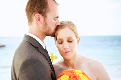 Wedding at Sandals, Montego Bay, Jamaica