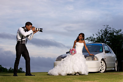 wedding photographers in Jamaica