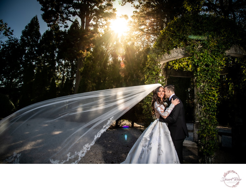 Raveneaux Country Club Wedding Photos