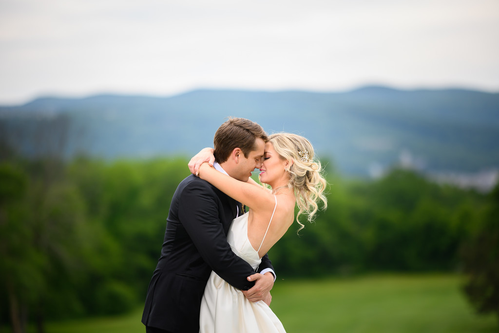 Pine Forest Country Club Wedding Photos