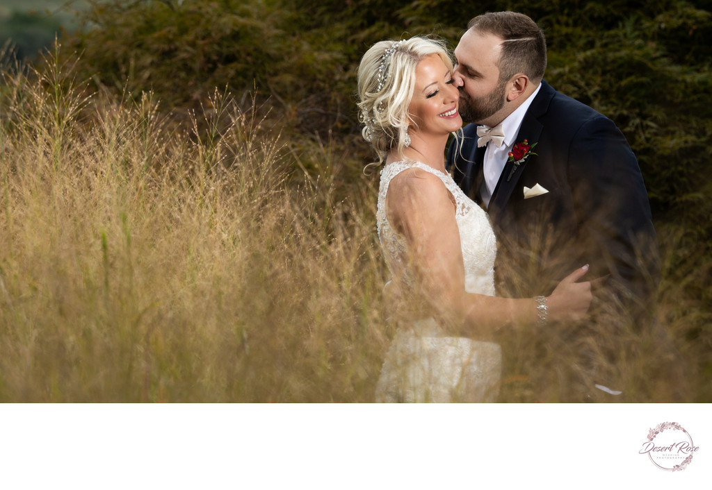 The Springs in Lake Conroe Wedding Photographs