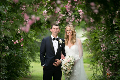 Sandlewood Manor Wedding Photos