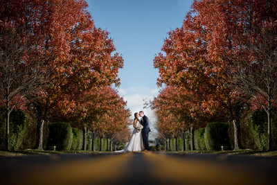 Bridal Oaks Wedding Photos