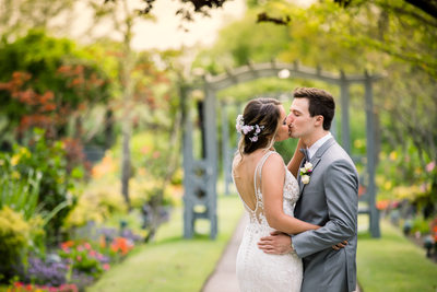 The Enchanted Cypress Wedding Photos