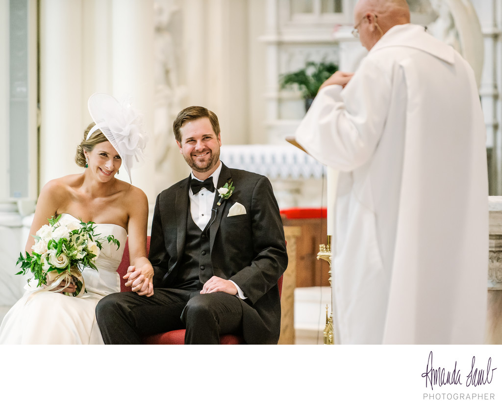 Denver Catholic Wedding Homily