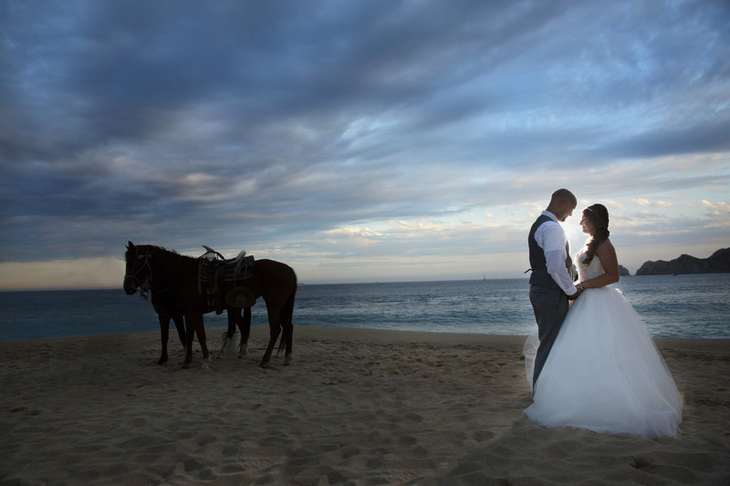 Beach Wedding Cabo San Lucas Destination wedding photographer