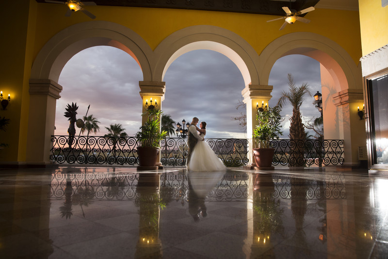 Riu Palace Cabo San Lucas Wedding Photographer