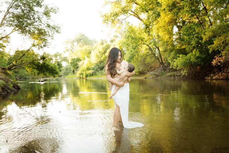 Livermore Maternity Photographer