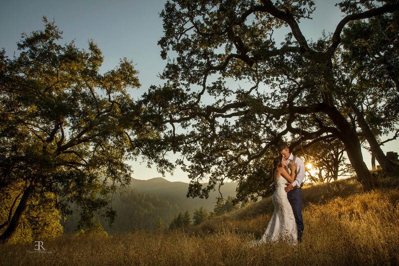 Local Sonoma County Wedding photographer Napa Weddings