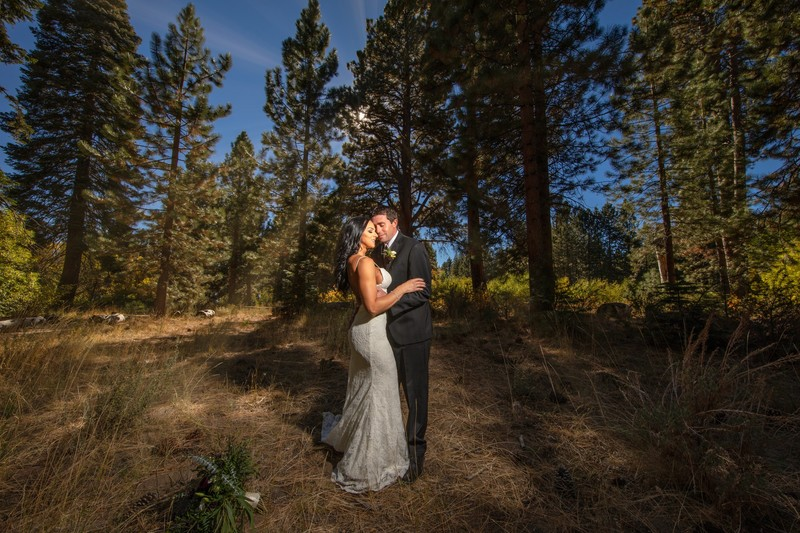 Best Lake Tahoe Wedding photographers