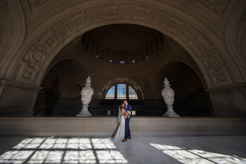 Best San Francisco City hall Photographers