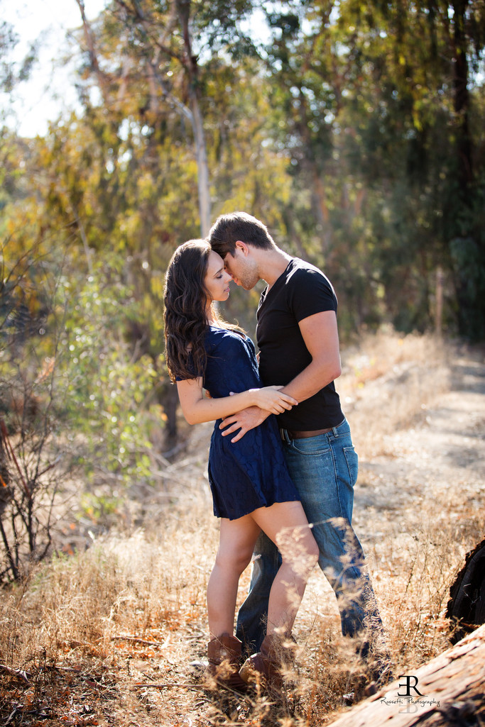 Livermore California Engagement Photographer
