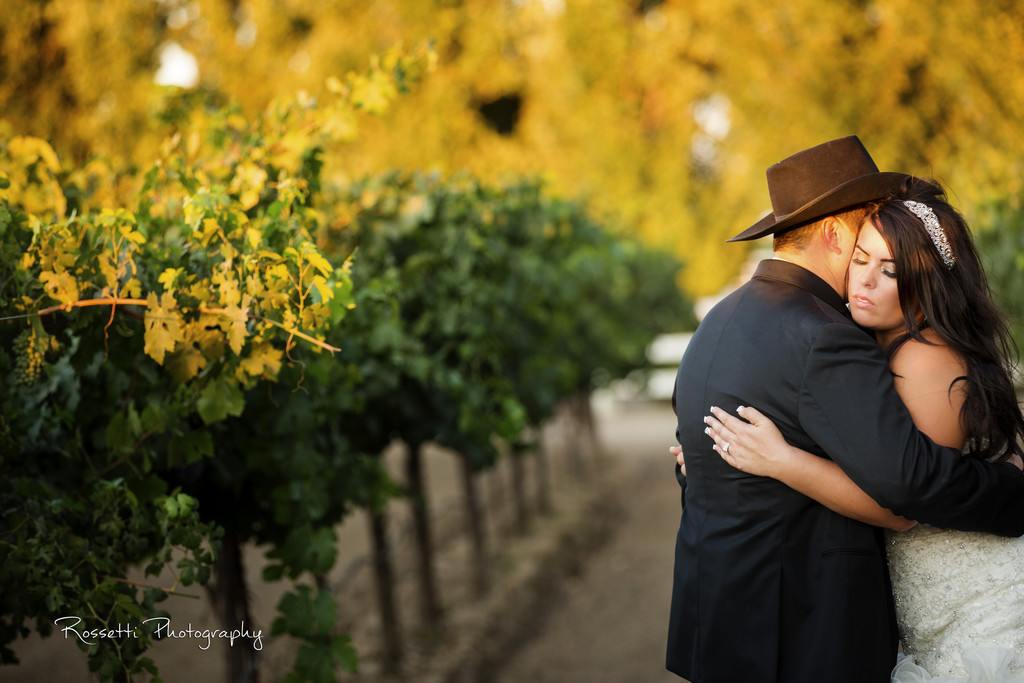 Oak Farm Wedding in Lodi, Oak Farm Vinyards