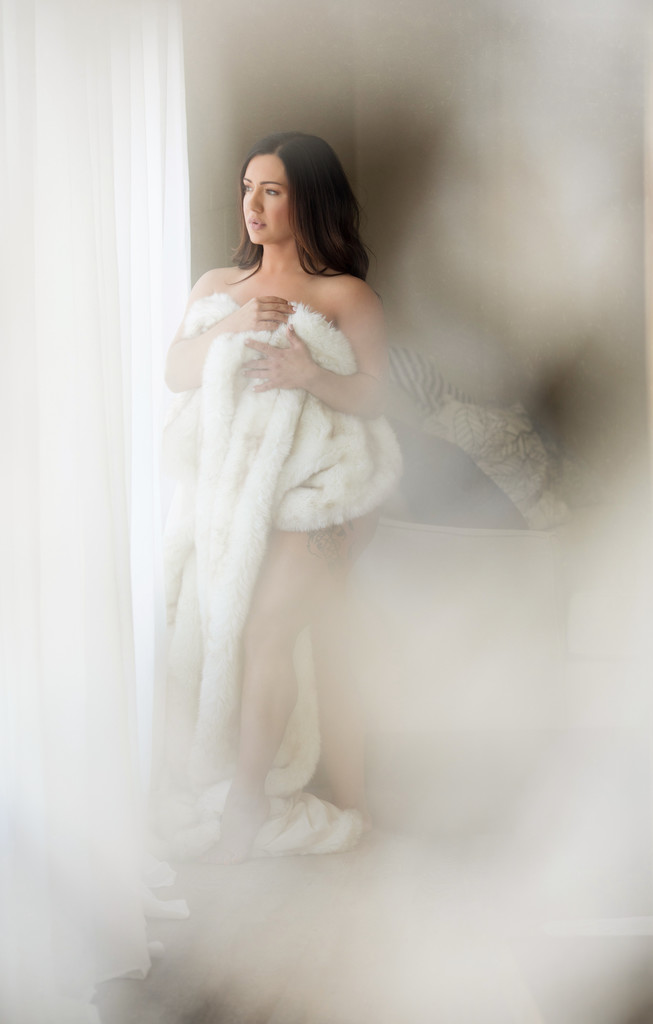 Bay Area Boudoir Photographer Tracy California.