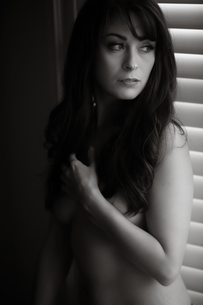 Best Boudoir Photographer in San Francisco Bay Area