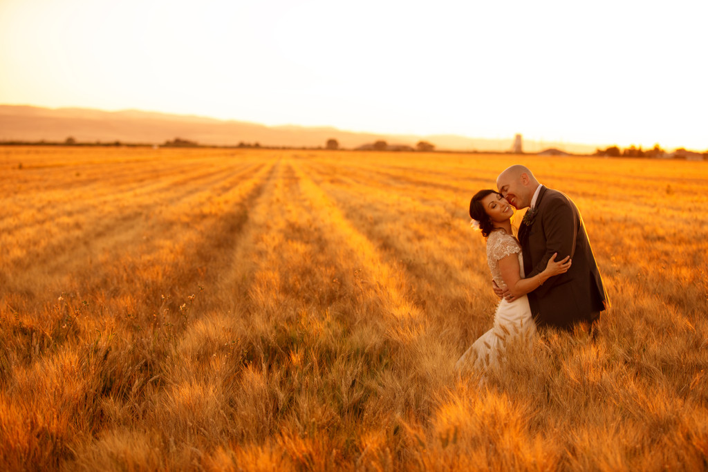 Best San Francisco Bay Area Wedding Photographer