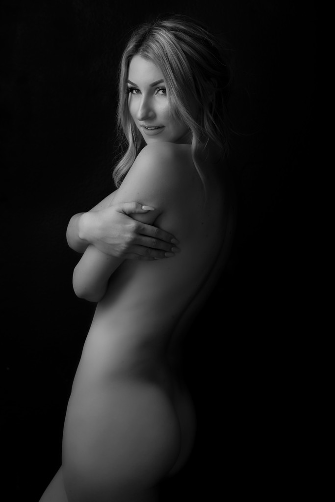 top boudoir photographers in the San Francisco Bay area