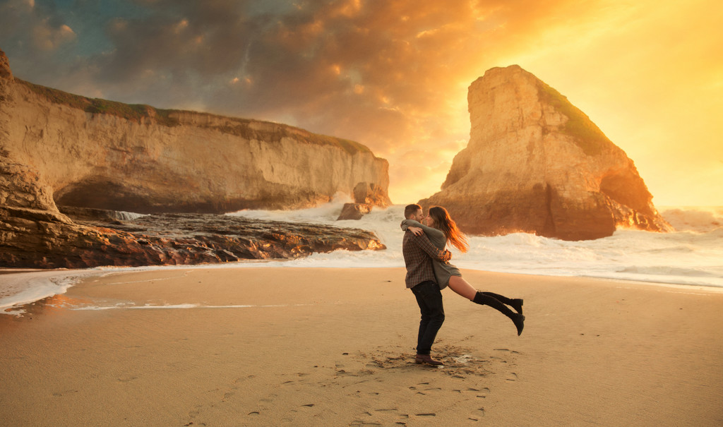 Best Engagement Photographers in San Francisco