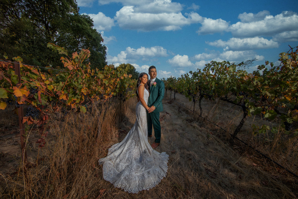 Casa Real Weddings photography