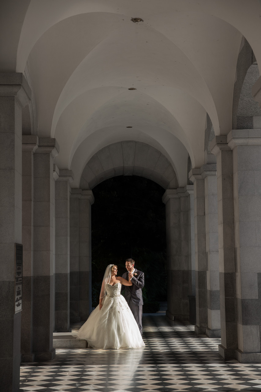 Downtown Sacramento Wedding photography