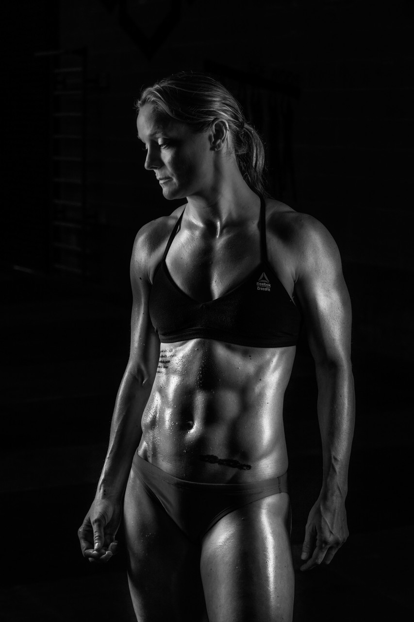 San Francisco Bay Area  Fitness Photographer