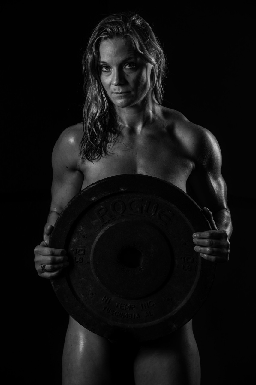 Bay Area fitness Photographer Anji nissbaumer Crossfit