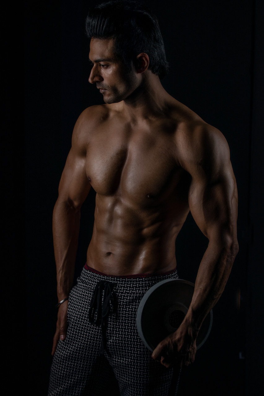 Top Fitness Photographer in Bay area