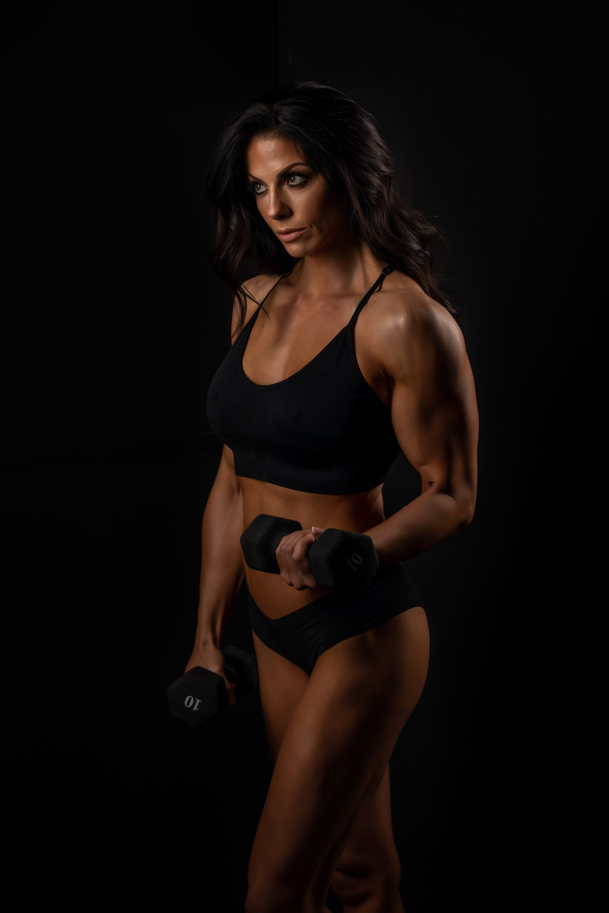 The Best Fitness Photographer in the Bay area