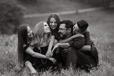 Livermore Family Photographer Creative