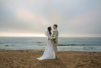 Sanctuary Resort Wedding in Marina,CA Wedding Photography