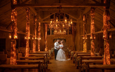 Union Hill Inn Sonora Wedding Chapel Photograph