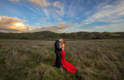 Bay Area Outdoor Engagement Locations