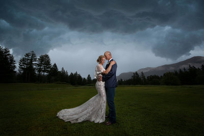Skamania Lodge Wedding Photos