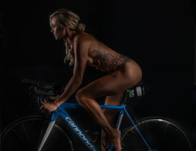 Top Bay Area fitness photographers