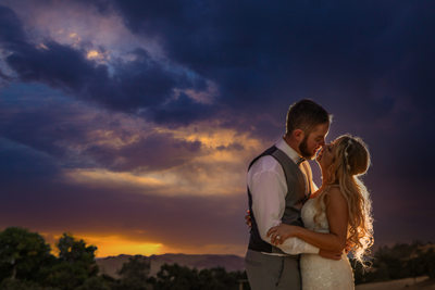 Fox Creek Ranch Weddings