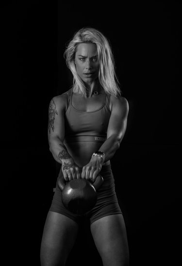 best bay area fitness photographers