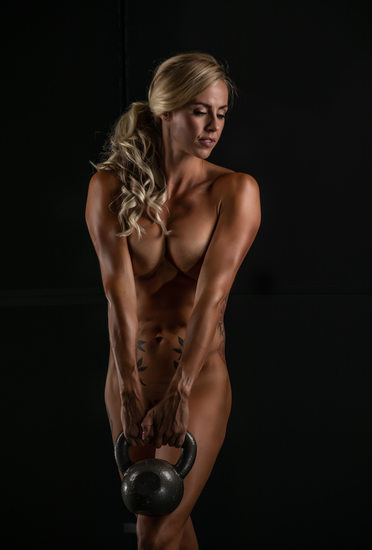 Best Fitness photographer in the San Francisco Bay area