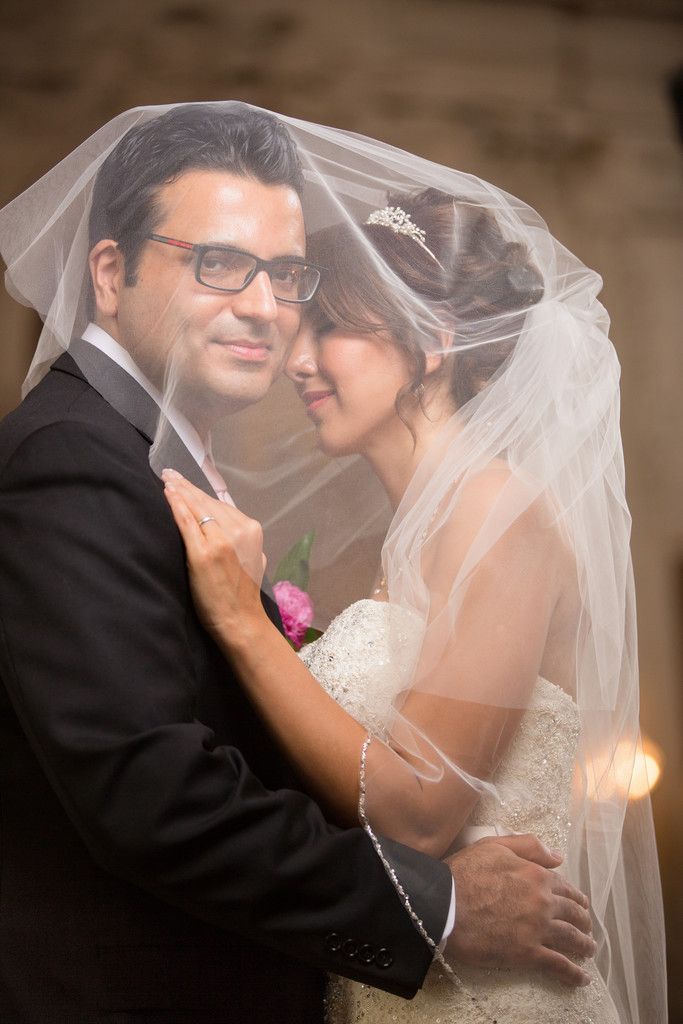 persian-couple-just-married