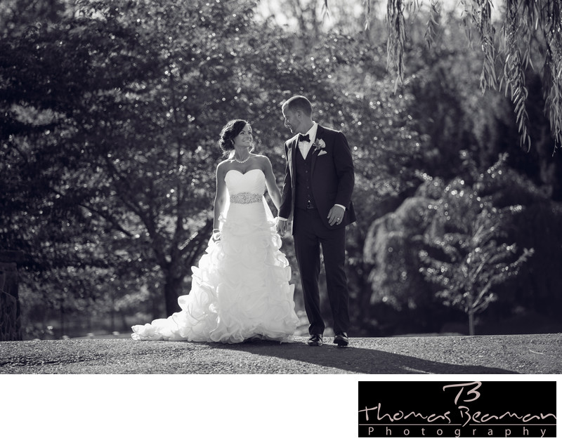 Elizabethtown Wedding Photographers at Ironstone
