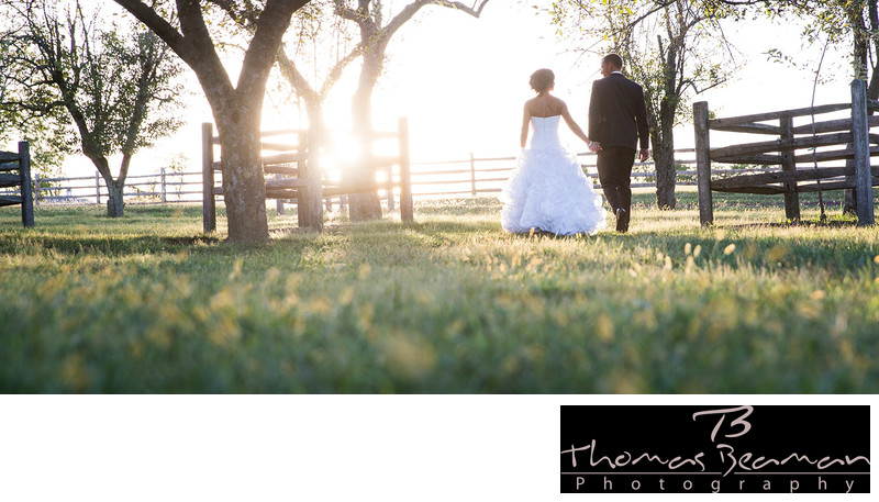 Ironstone Ranch Wedding Venue in Lancaster, PA